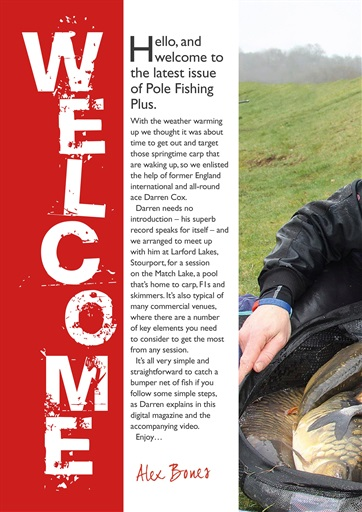 Pole Fishing Plus Preview 2