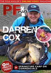 Pole Fishing Plus issue March 2017 Issue 16