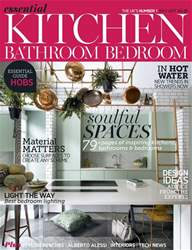 Essential Kitchen Bathroom Bedroom issue May 2017