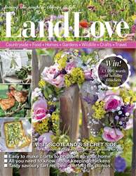 LandLove Magazine issue May 2017