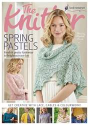 The Knitter issue Issue 109