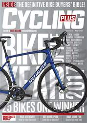 Cycling Plus issue May 2017