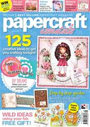 Papercraft Essentials issue Issue 145