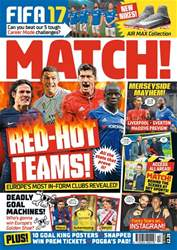 Match issue 28th March 2017