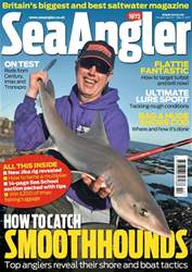 Sea Angler issue Issue 543