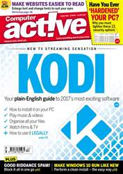 Computer Active issue 498