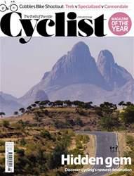 Cyclist issue Cyclist