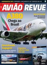 Aviao Revue issue Número  210