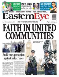 Eastern Eye issue Eastern Eye