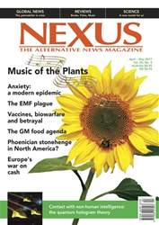 Nexus Magazine issue Apr-May 2017