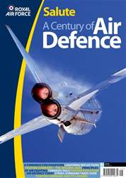 FlyPast issue RAF Salute - Century of Air Defence