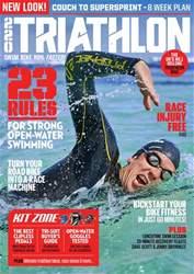 220 Triathlon Magazine issue Spring 2017