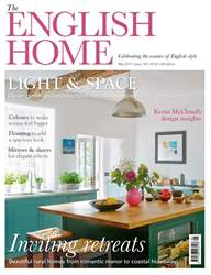The English Home issue May 2017
