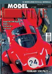 Model Time issue 249
