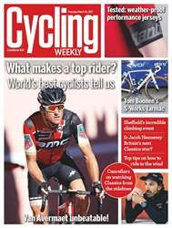 Cycling Weekly issue 30th March 2017