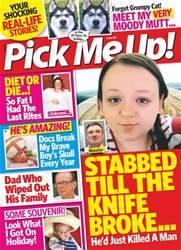 Pick Me Up issue 6th April 2017