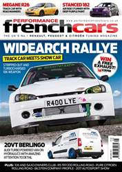 Performance French Cars issue MayJun17