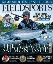Fieldsports issue Fieldsports April/May 2017