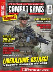 COMBAT ARMS issue 2/2017