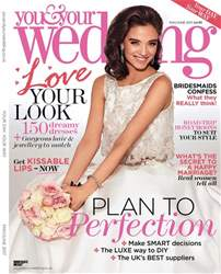 You & Your Wedding issue May and June 2017