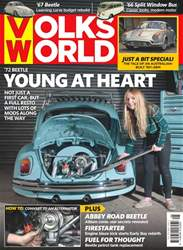 Volksworld issue May 2017