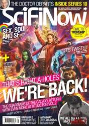 SciFiNow issue Issue 131