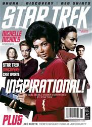 Star Trek Magazine issue #60