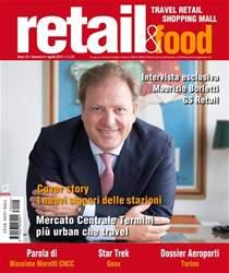 Retail&food issue Retail&food - Aprile