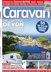 Caravan Magazine issue May 2017