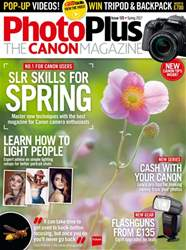 PhotoPlus issue Spring 2017