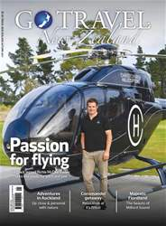 Go Travel NZ issue Autumn 2017