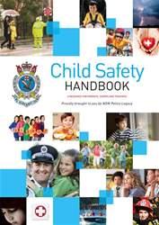 Child Safety Handbook issue Child Safety Handbook