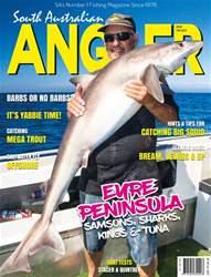 South Australian Angler (SA Angler) issue SA Angler Apr May 2017