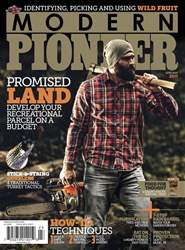 Modern Pioneer issue Apr/May 2017