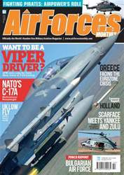 AirForces Monthly issue February 2012