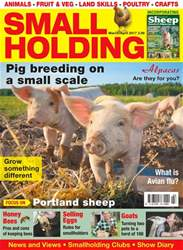 Smallholding issue Issue 1
