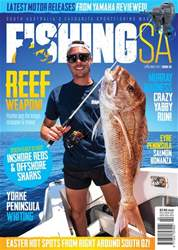 Fishing SA issue Fishing SA Apr/May 2017