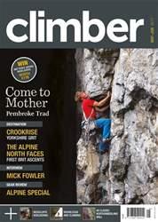 Climber issue May/Jun 2017