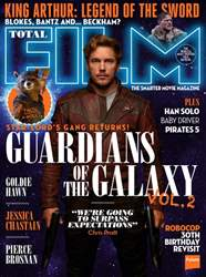 Total Film issue June 2017