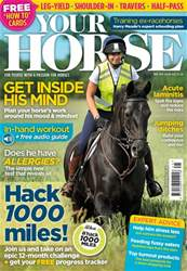 Your Horse issue May 2017