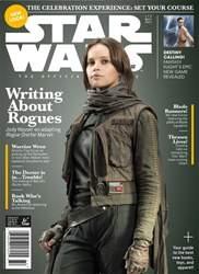 Star Wars Insider issue #172