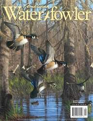 American Waterfowler issue Volume VIII, Issue I