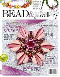 Bead Magazine issue Spring Special 2017