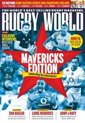 Rugby World issue May 2017