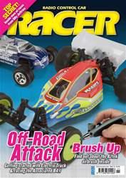 Radio Control Car Racer issue Nov 2010