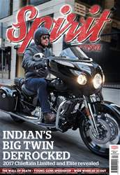 Spirit of 1901 issue Issue 4 - Spring 2017