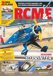 RCM&E issue May 2017