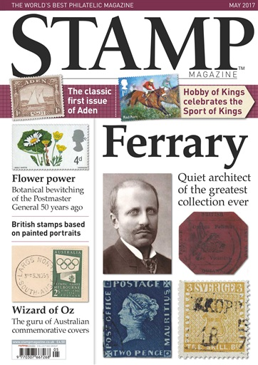 Stamp Magazine Preview