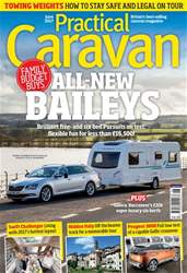 Practical Caravan issue June 2017