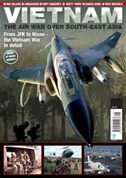 Combat Aircraft issue Vietnam